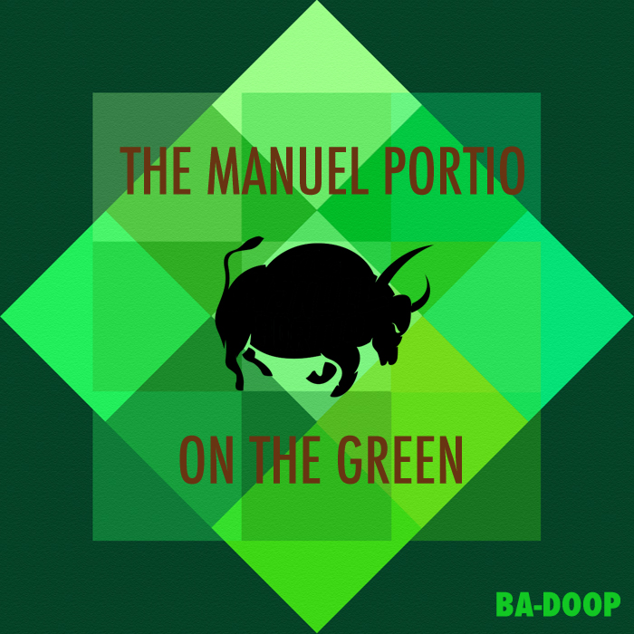 The-Manuel-Portio-On-The-Green-EP-700px