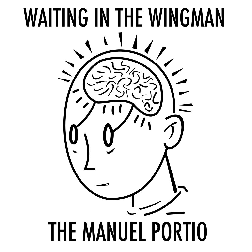Waiting In The Wingman